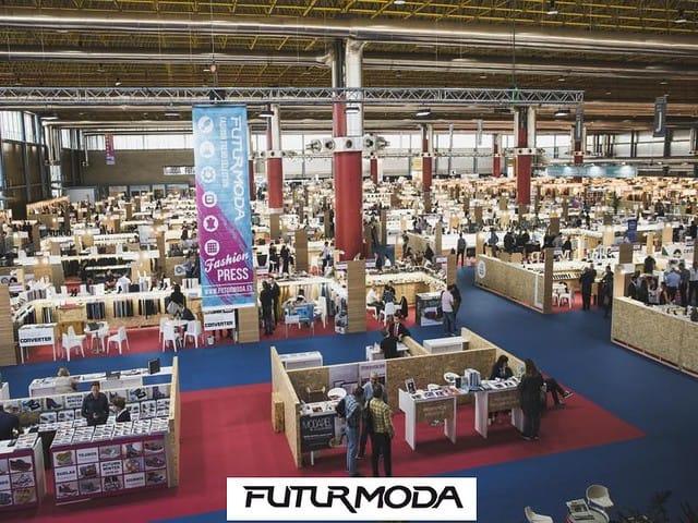 ¿Preparados para Futurmoda 2019?