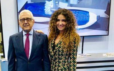 Adiós a Luciano Mercalli, emprendedor de Cerim