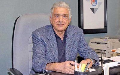 Fallece en Italia el dueño de CERIM por coronavirus